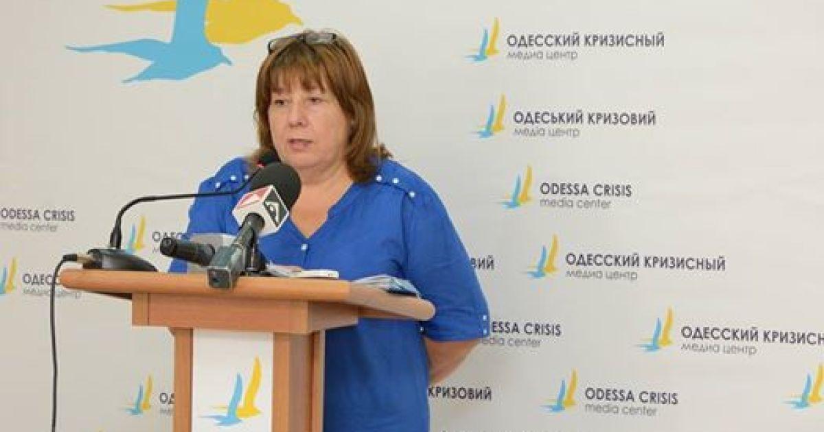 В Одессе арестовали подозреваемую в несколькомиллионной растрате главу сельсовета