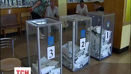 Усі дільничні виборчі комісії тепер під цілодобовою охороною