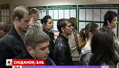 Упрощенная система регистрации бизнеса уже начала действовать в Украине