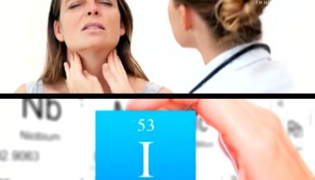 Як лікувати вузлові форми хвороби щитоподібної залози