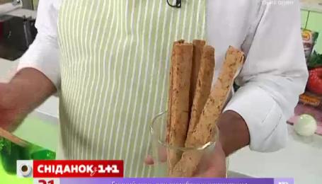 Сырные палочки от Руслана Сеничкина