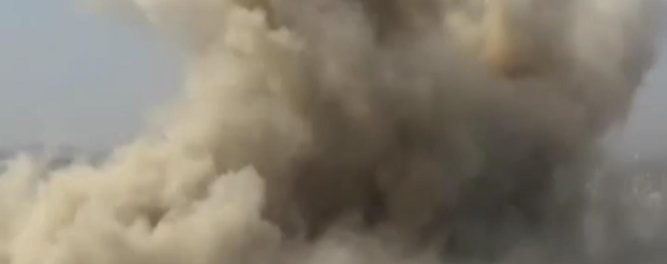 Русские разбомбили полевой госпиталь в Сирии: десятки погибших