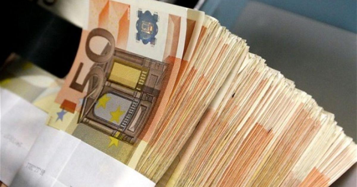 Евро достиг 25 гривен – курсы валют НБУ на 21 октября