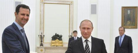 """Обещать – не значит жениться: Путин в очередной раз """"выводит войска"""" из Сирии"""
