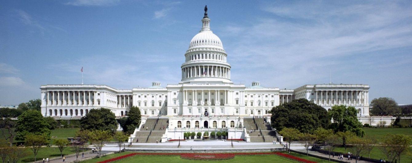 В палате представителей США подготовили Расширение санкций щодо России - СМИ