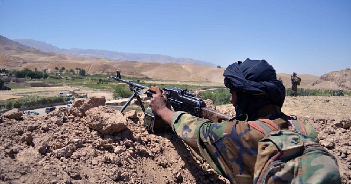 Афганистан в огне: талибы ведут ожесточенные бои за целую провинцию и путь на Кабул