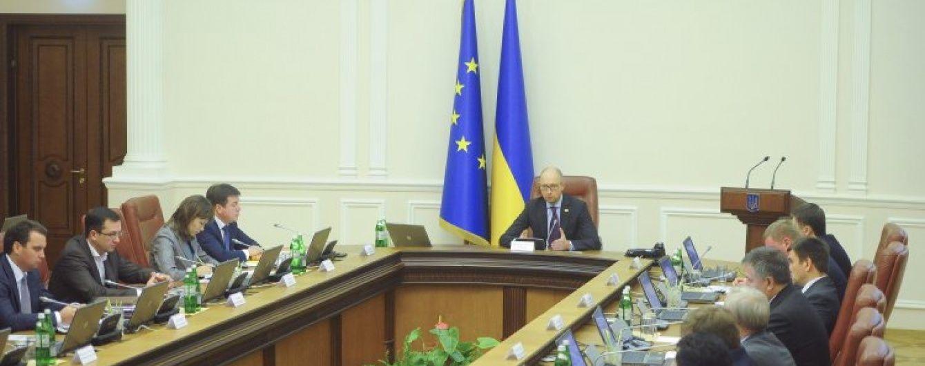 Кабмін обмежив поставки товарів і послуг в окупований Крим