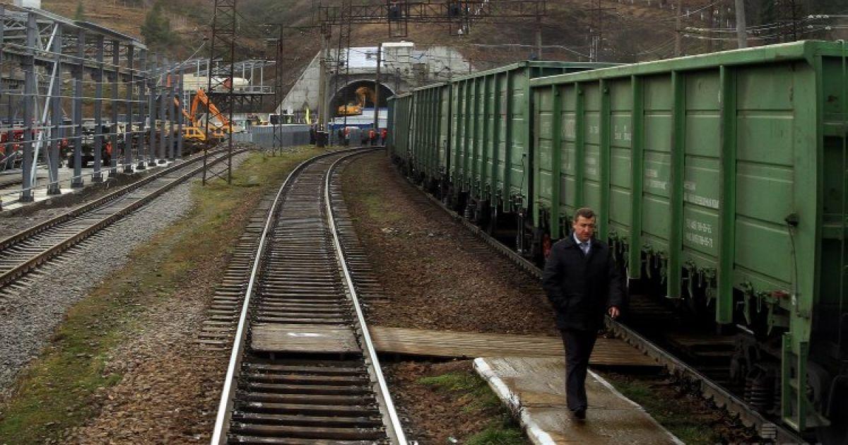 Украина и Молдова решили построить дорогу в объезд Приднестровья