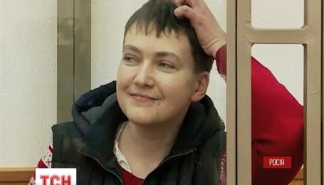Донецький суд у Росії втретє відмовив адвокатам Надії Савченко в допиті її сестри