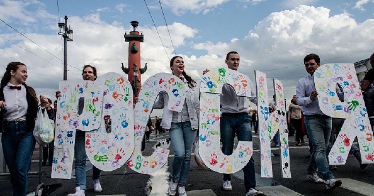 Украина подала в ВТО первый иск против России