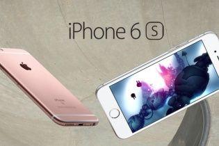 Apple созналась о неисправностях в iPhone 6