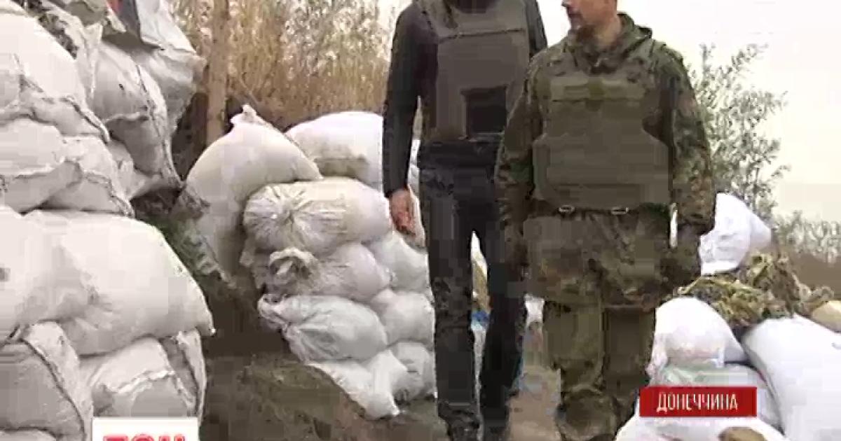Военные АТО рассказали о ежедневных обстрелах на передовой и подготовку к новым боям