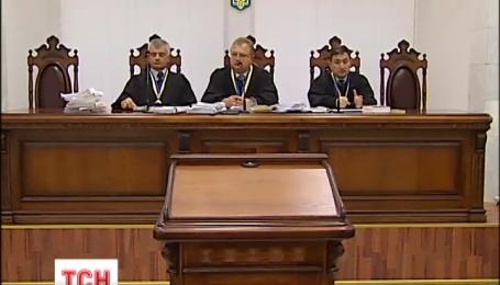 В понедельник Апелляционный суд Киева будет решать, вызывать ли на допрос Кучму по делу Пукача