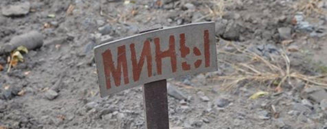 У Міноборони повідомили, скільки часу знадобиться для повного розмінування Донбасу
