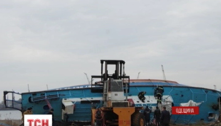 """В Черном море нашли еще одного погибшего пассажира """"Иволги"""""""
