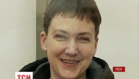 Сестру Надії Савченко знову відмовилися допитати як свідка захисту