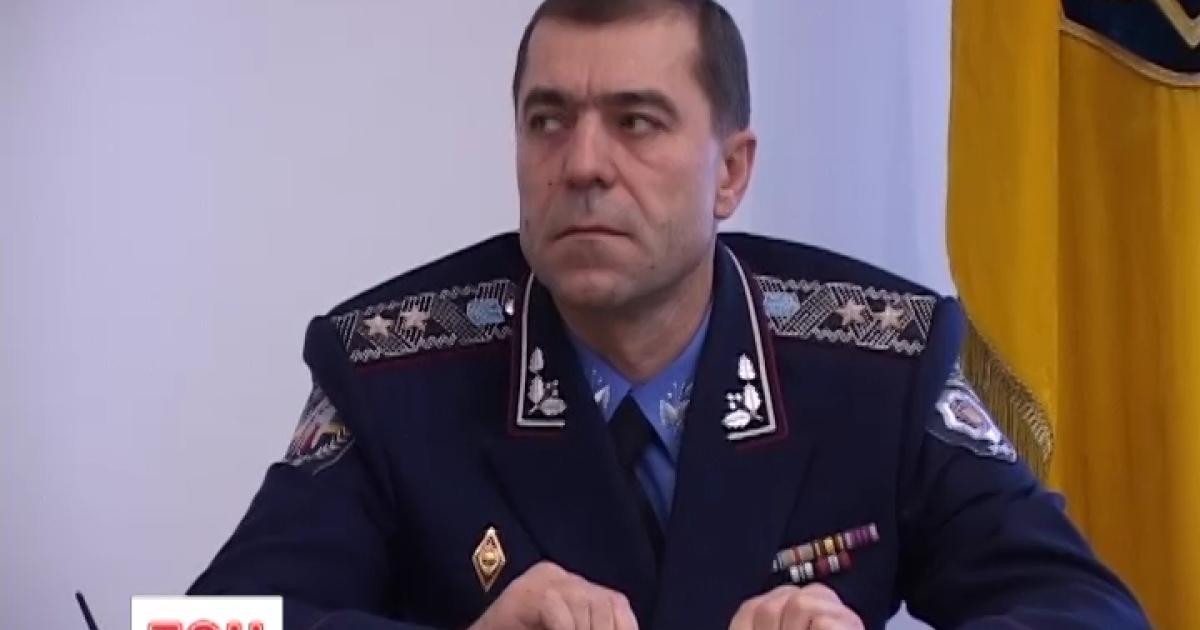В Україну тихцем повернувся генерал МВС, який утік до Москви після Майдану