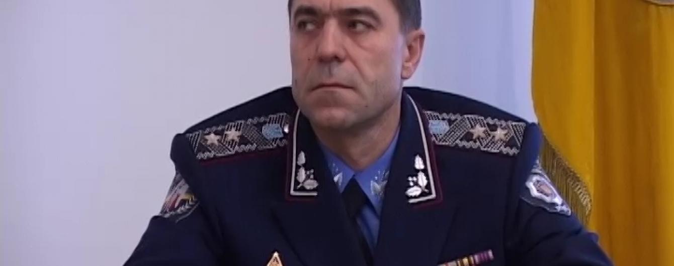 В Украину втихаря вернулся генерал МВД, который сбежал в Москву после Майдана