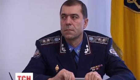 В Київ повернувся генерал-утікач часів Революції Гідності