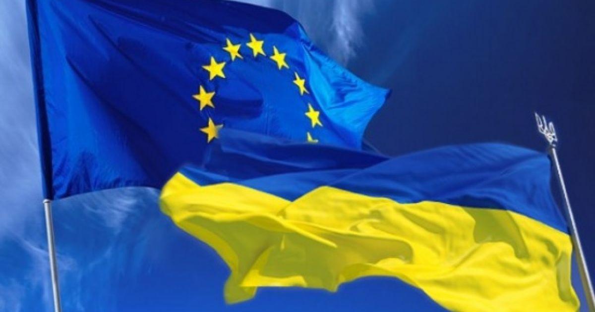 """""""Не просто желание добавить"""" хотелок """": Украина может пересмотреть условия Соглашения об ассоциации с ЕС"""