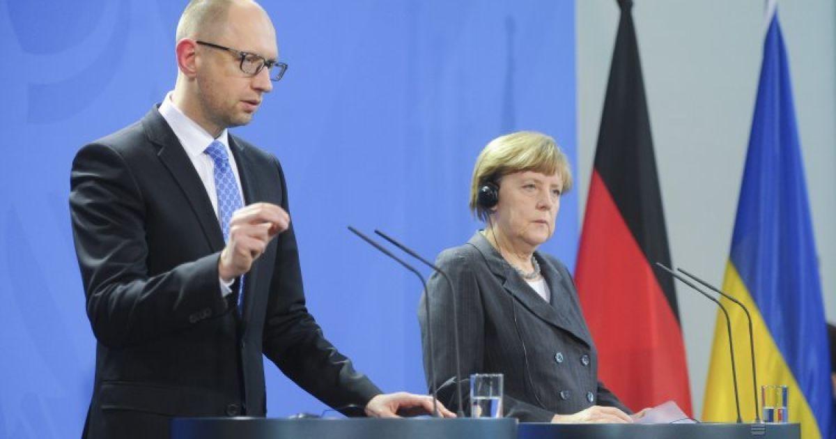 Екзамен України перед німецьким бізнесом. Що повинен зробити Київ, аби прийшли інвестиції