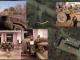 База оккупационных войск России на территории 2-го взвода военизированной горноспасательной части (ВГСЧ) (Антрацит)