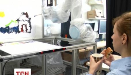 Британські вчені розробили роботизовану руку, якою можна керувати лише поглядом