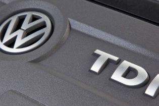 Дизельний скандал: у Німеччині оштрафували Volkswagen на 1 млрд євро