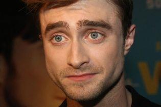 """""""Гаррі Поттер"""" спростував чутки про раннє рукоблудство на знімальному майданчику"""