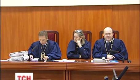 Судді Вищого адміністративного суду взяли до розгляду справу про землю, на яку претендують самі