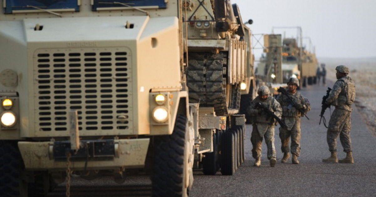 США размышляют над военным вторжением в Сирию - The New York Times