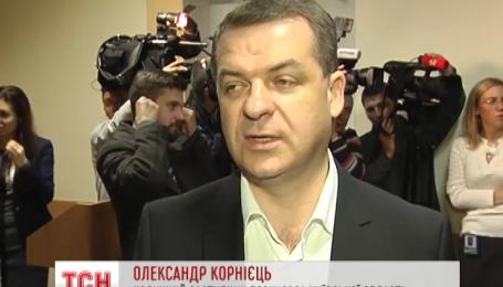 """К подвигам """"бриллиантового"""" прокурора Корнийца добавился еще и рэкет"""