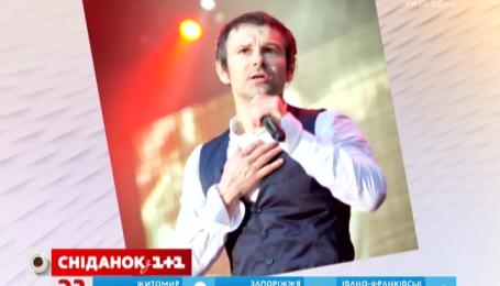 Олена Мозгова хоче, аби Святослав Вакарчук став українським Президентом