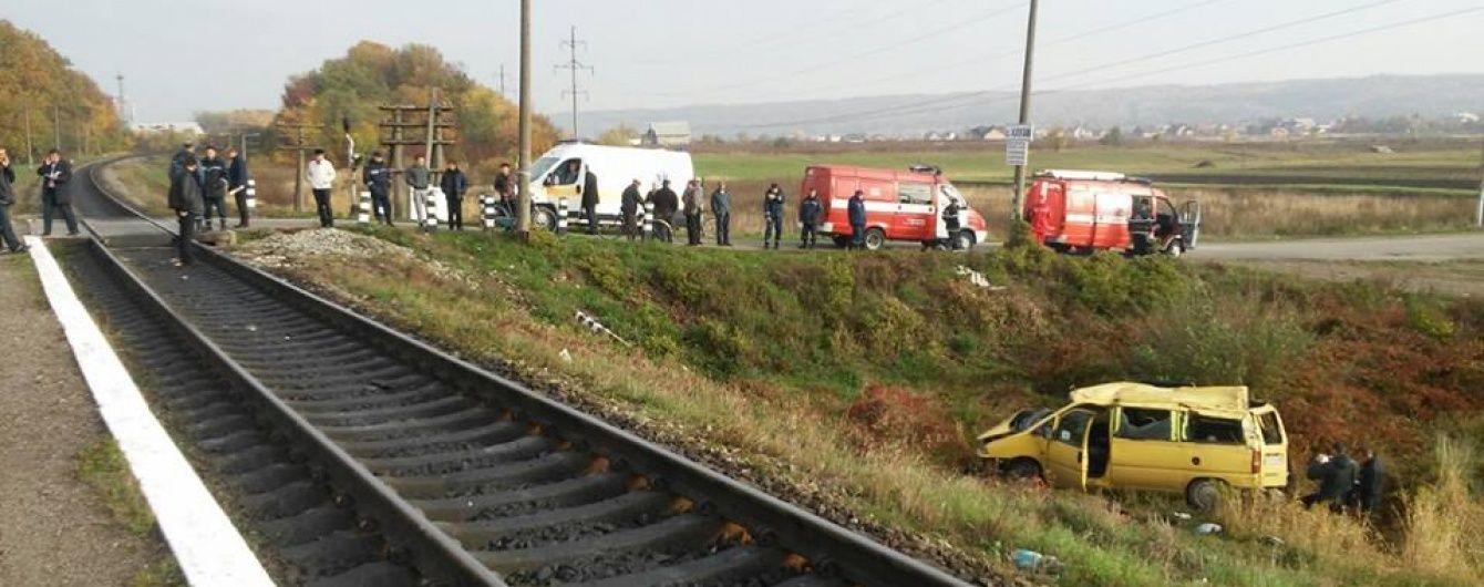 В Україні зменшилася кількість аварій на залізничних переїздах: від початку року сталося 28 ДТП