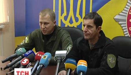 Около трех тысяч сотрудников милиции будут контролировать избирательный процесс на Донбассе