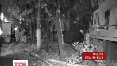 У Миколаєві військовий запобіг імовірній масштабній аварії