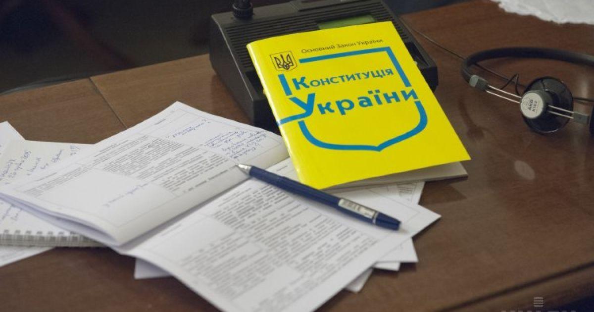 В офисе Порошенко объяснили, что Венецианская комиссия одобрила и раскритиковала в судейской реформе
