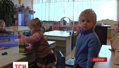 В детсаду на Запорожье до сих пор нет отопления