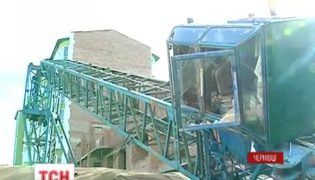 Крановщик упал с 40 метровой высоты и отделался легким испугом