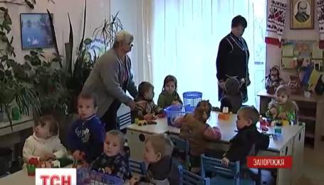 В детсаду на Запорожье переболела половина воспитанников