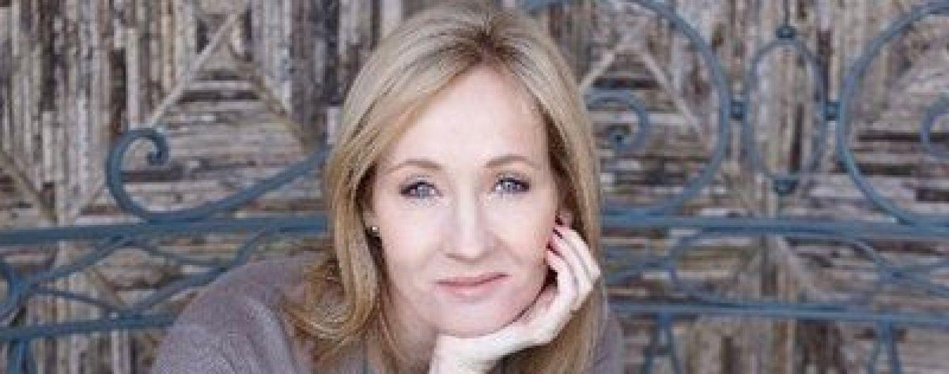 """Автор """"поттерианы"""" анонсировала еще пять фильмов о магическом мире"""