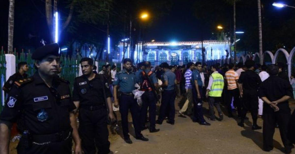 У двох країнах сталися криваві теракти на мусульман-шиїтів, є загиблі