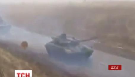 Вблизи Широкино боевики обстреляли украинские позиции