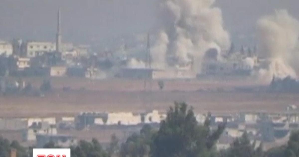 Human Rights Watch обвинила РФ в военных преступлениях в Сирии