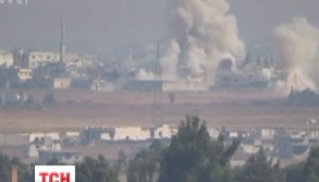 Почти 450 человек стали жертвами российских авиаударов в Сирии