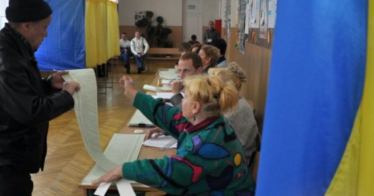 В Виннице массово не установили кабинки для голосования – КИУ