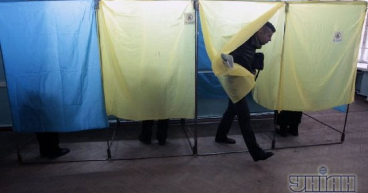 В Мариуполе официально отменили выборы