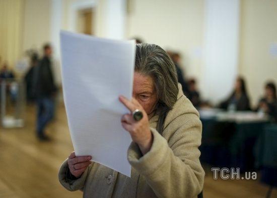 Незадоволення українців владою може призвести до позачергових виборів – розвідка США