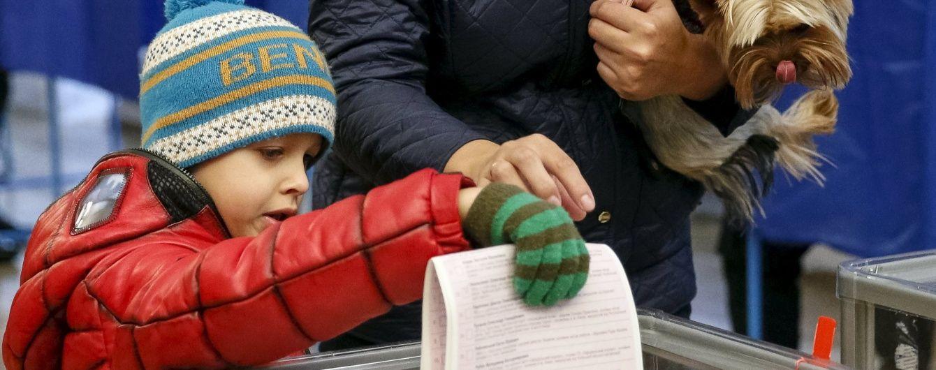 Соціологи дізналися, за кого українці готові проголосувати на виборах президента і в Раду