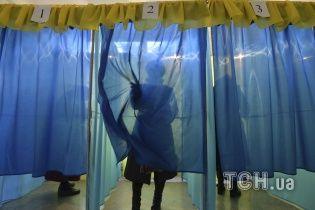 За кого бы проголосовали украинцы, если бы выборы состоялись на следующей неделе - опрос